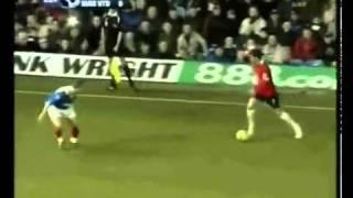 Santiago Munez  vs  Cristiano Ronaldo