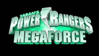 Power Rangers Megaforce Theme Song