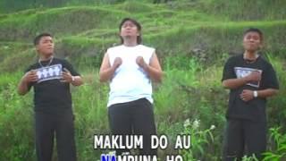 AS Trio - Hot Bahen Ahu Diroham