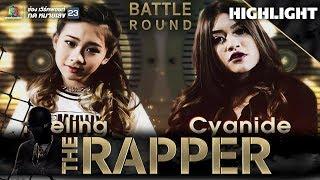 Feeling vs Cyanide | THE RAPPER