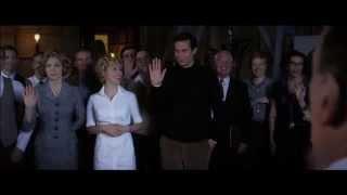 Hitchcock - El juramento