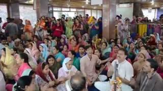Kashmiri Bhajans - Tulmul Zyetha Atham June 2016