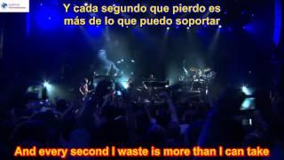 Linkin Park - Numb SUBTITULADO EN INGLES Y ESPAÑOL LETRAS LIRYCS TRADUCION