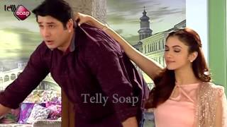 Bahu Humari Rajnikant - Upcoming episode 10th December 2016 - On Location Shoot - Telly Soap