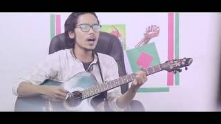 Adhare Opshori | Adhar| Cover by Iftee ! Dark Light Bangladesh.