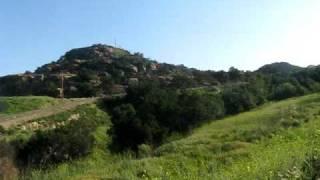 Sphan movie Ranch Chatsworth Charles Manson Location