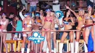 Kevin & Perry - Ibiza