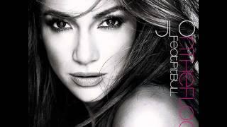 Jennifer Lopez On The Floor ( Solo Version )