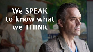 Jordan Peterson on why people MUST be allowed to SPEAK freely