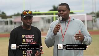 Hotbed TV  Middle School All American Day 1