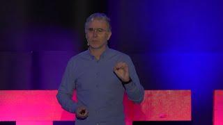Kako oditi od staršev? | Izidor Gašperlin | TEDxYouth@GimnazijaKranj