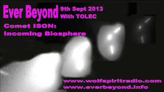 20130909 Ever Beyond Special; Tolec - Setting things straight
