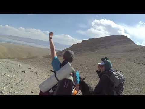 Kyrgyz Express - A BoB's journey