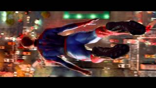 The Amazing Spiderman - Bande annonce finale VF