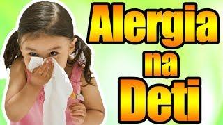 TOP 5 - Alergie ktoré neuveríte že sú skutočné