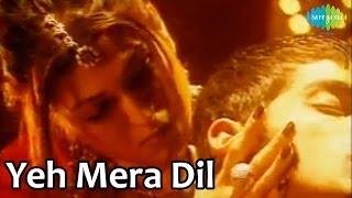Yeh Mera Dil Pyar Ka Diwana (Remix) - Kool & Krazy | Asha Bhosle | Music Video