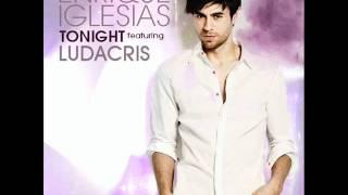 Enrique Iglesias feat  Ludacris   Tonight I'm Fucking You Unclean Version