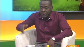 Badwam on Adom TV (17-8-17)