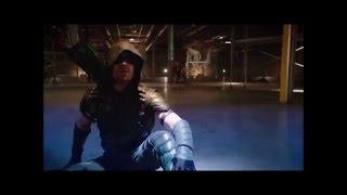 Arrow S4E8: Everyone dies