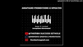 King Monada - Malwedhe/Idibala (SimKrazie's Amapiano Remix)