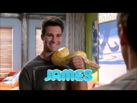 Big Time Rush season 4 Official promo