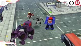 Transformers - Optimus Prime - FOR Kids