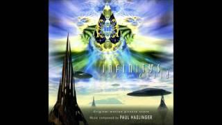 Infinity's Child - Closing Theme - Paul Haslinger (1999)