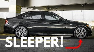 How To Make Your BMW E90 Look Better For CHEAP!!