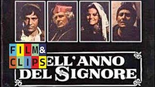 Nell'anno del Signore - Sordi, Manfredi, Cardinale - Film Completo by Film&Clips