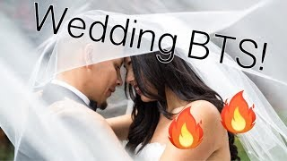 Wedding Photography Behind The Scenes Episode 1