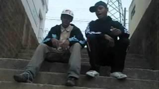 NOTAVEL CRIS -MISSIONÁRIO DO RAP.wmv-trampo rappers produções independente