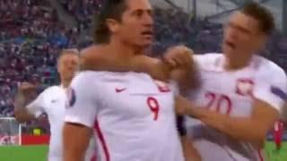 Eurocopa - Polonia 1 x 1 Portugal - 30/06/2016 - Melhores Momentos