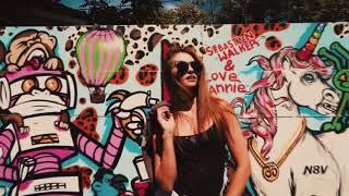 Manuel Riva ft  Alexandra Stan -  Miami  (Dj Zeno Remix)
