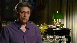 Iran and the West ep01 The Man who Changed the World clip 0ايران و غرب