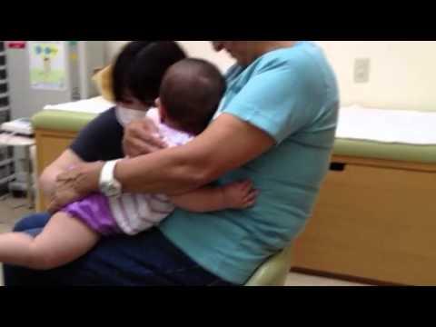 Vacina de pólio