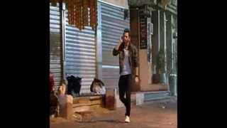 لحظة غدر/ اول فيلم ل / رامي دياب /2010