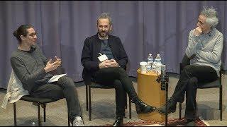 Yale Music & Society in Iran Conf - MOHSEN NAMJOO & SALMAK KHALEDI