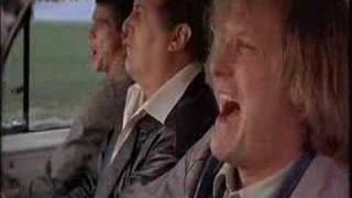 Dumb and Dumber - Mockingbird Scene