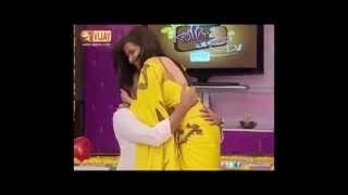 Dhivya Dharshini Shocking Video