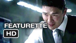 Olympus Has Fallen Featurette - Take The White House (2013) - Gerard Butler Movie HD