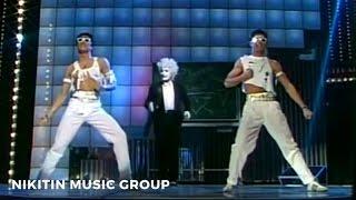 Silicon Dream - Albert Einstein (TV Show) 1988