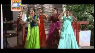 Saanthani Go_Bahuda Bramha_Oriya Song