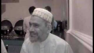 Mulla Mohammed Bhai Kala Bhai Hyderi