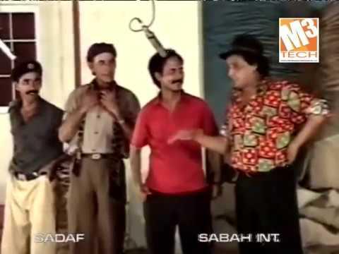 Xxx Mp4 Umer Sharif And Ismail Tara Mr Charlie In Karachi Clip1 Pakistani Comedy Stage Show 3gp Sex