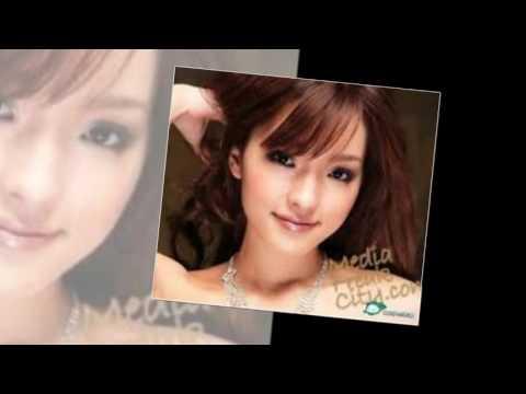 Mei Haruka her hot actor of Japan.
