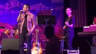 Guransai Fulyo - Nepal Seattle Society Nepali New Year 2074 concert April 22, 2017