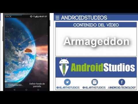 Mejores Fondos en Movimiento Para Android 2016 Top 5 Live Wallpaper´s para Android
