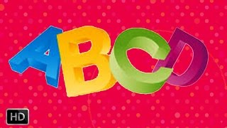 ABC Songs for Children - Baby Songs - ABC Nursery Rhymes - Phonics Songs