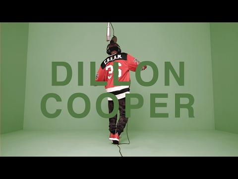 Dillon Cooper - Dinero (Get To The Money) | A COLORS SHOW