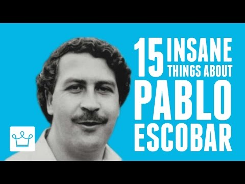 15 Insane Things You Didn't Know